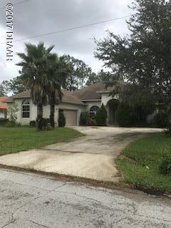 19 Evans Dr, Palm Coast, Florida