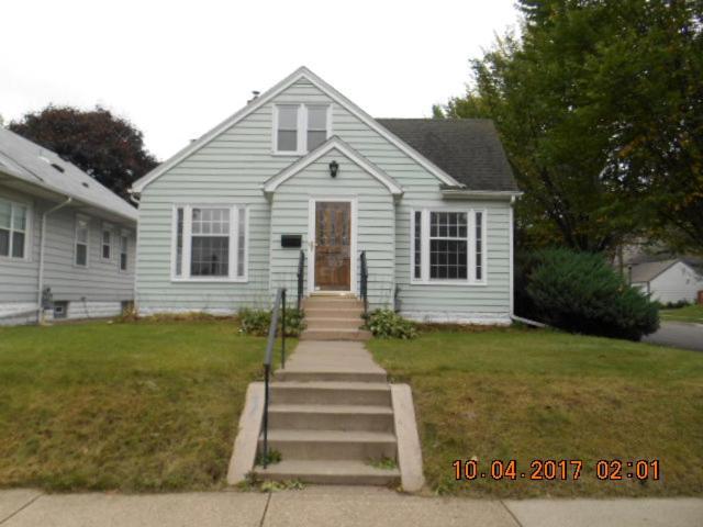 1216 Jefferson Ave, Saint Paul, Minnesota