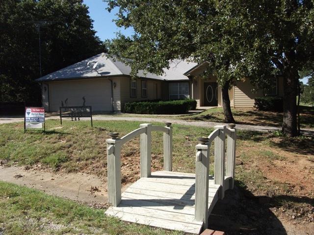 284 Rivercrest Dr, Nocona, Texas