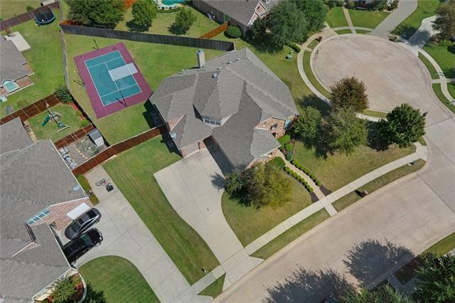 1051 Willowmist Dr, Prosper, Texas