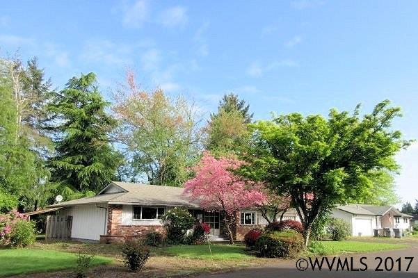 1228 Ne Springwood Dr, Albany, Oregon