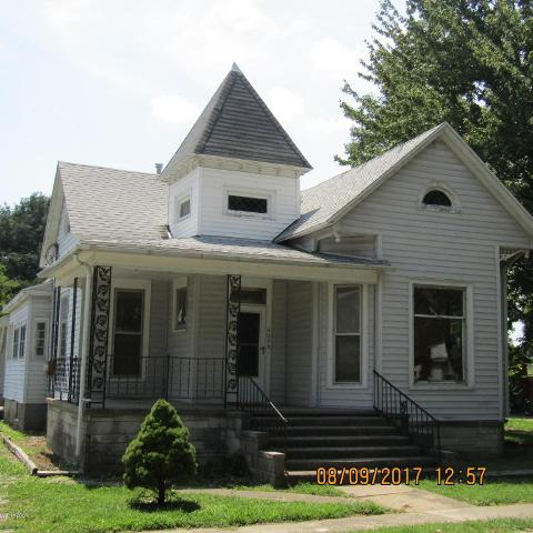 404 W Main St, Crossville, Illinois