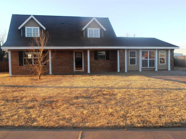 302 Butch St, Levelland, Texas