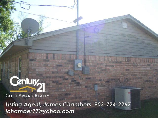 1509 Goodwin St, Jacksonville, Texas