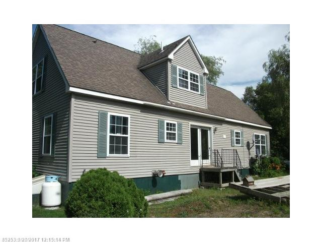 23 Main St, Baileyville, Maine