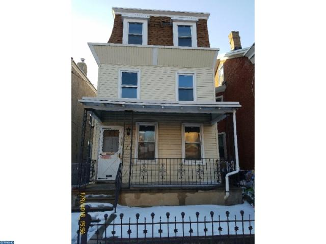 1528 N 54th St, Philadelphia, Pennsylvania