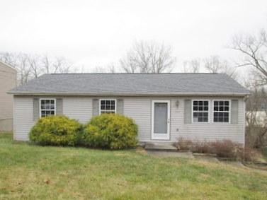 701 Euclid St, Crescent Springs, Kentucky