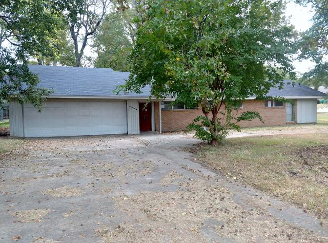 3202 Walnut St, Texarkana, Texas