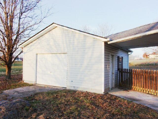 232 Northridge Circle, Bulls Gap, Tennessee
