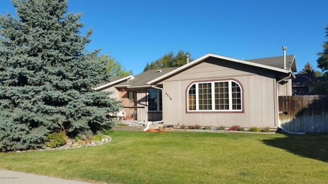 3218 Alberta Dr, Gillette, Wyoming
