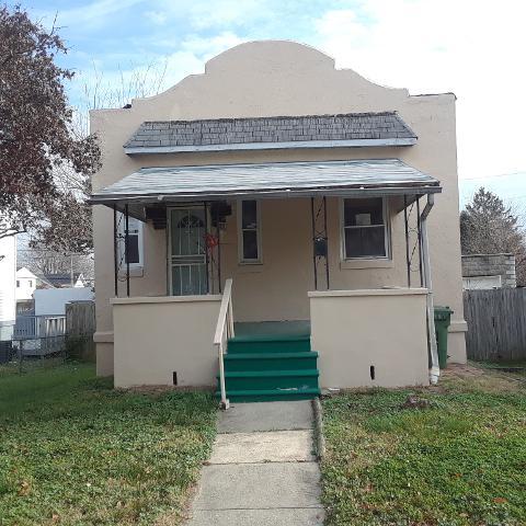 4607 Mannasota Ave, Baltimore, Maryland