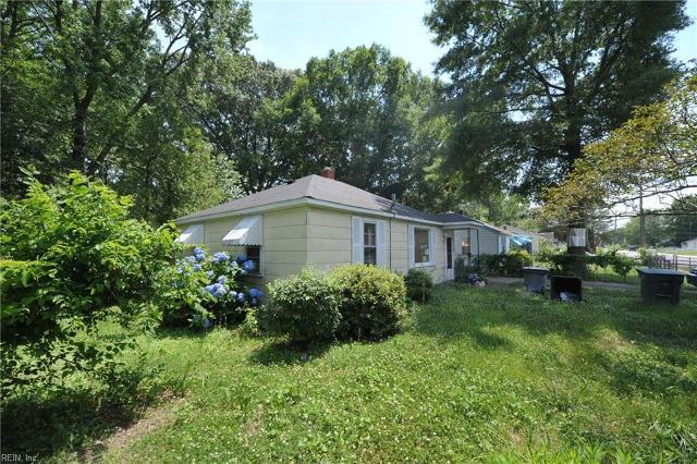 2826 Rosalee Dr, Hampton, Virginia