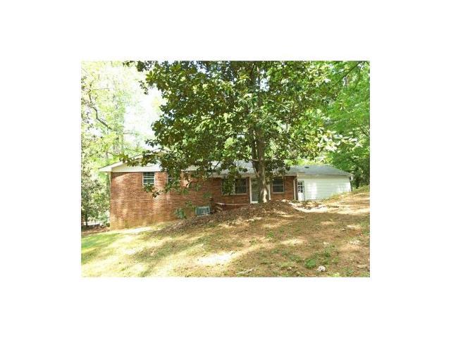 3839 Thaxton Rd Sw, Atlanta, Georgia