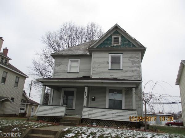 443 S River St, Newcomerstown, Ohio