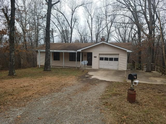 2123 Leisure Ln, Mountain Home, Arkansas
