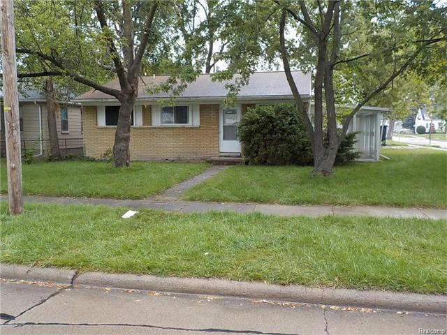 26708 Brettonwoods St, Madison Heights, Michigan