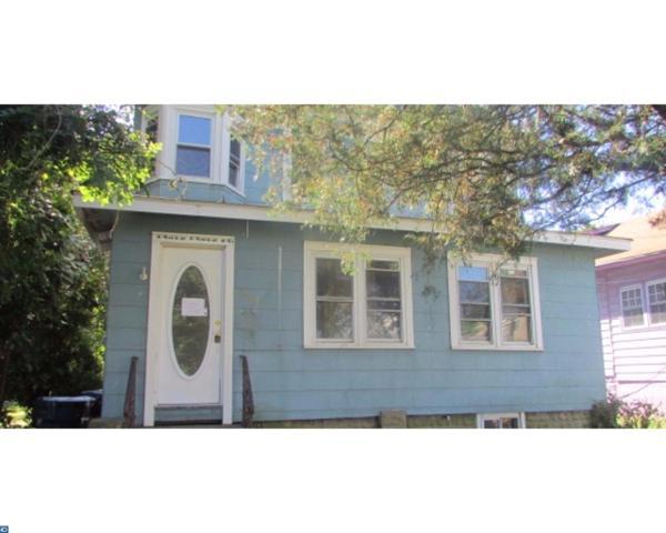 262 Chestnut St, Westville, New Jersey