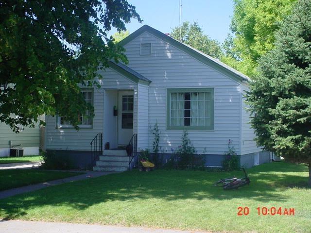1020 Missouri Ave, Alliance, Nebraska