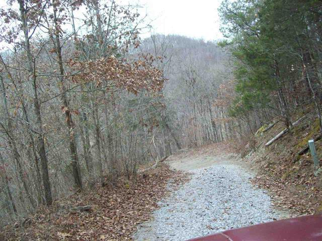 6431 War Creek Rd, Thorn Hill, Tennessee