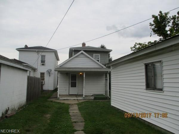 408 Logan St, Dennison, Ohio