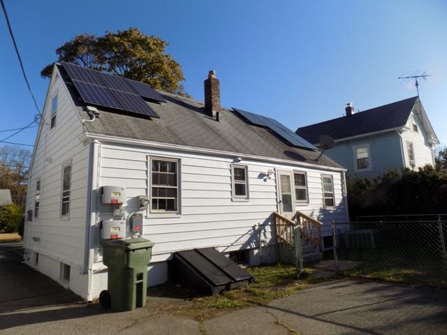 17 Waltuma Ave, Edison, New Jersey
