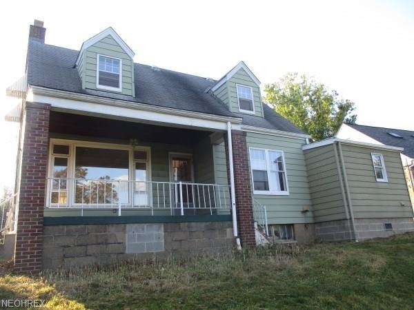 1402 Colerain Pike, Martins Ferry, Ohio