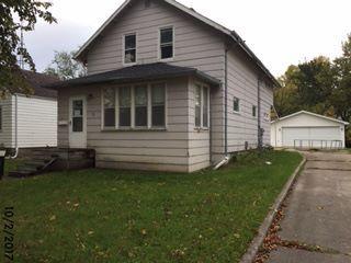 623 Mchugh Ave, Grafton, North Dakota