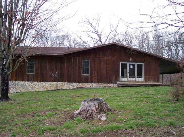 1650 Hartman Rd, Greeneville, Tennessee