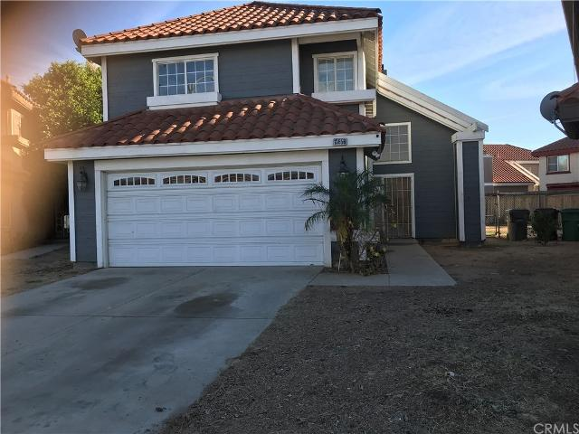 13656 Cope Ct, Moreno Valley, California