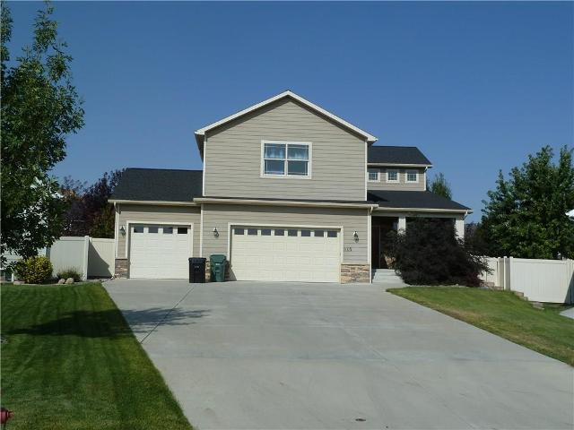 3015 Cove Creek Cir, Billings, Montana