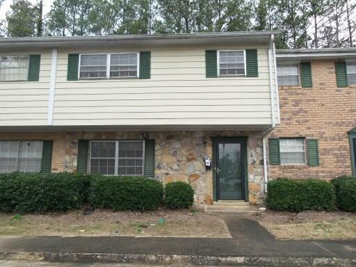 4701 Flat Shoals Rd Apt 57b, Union City, Georgia