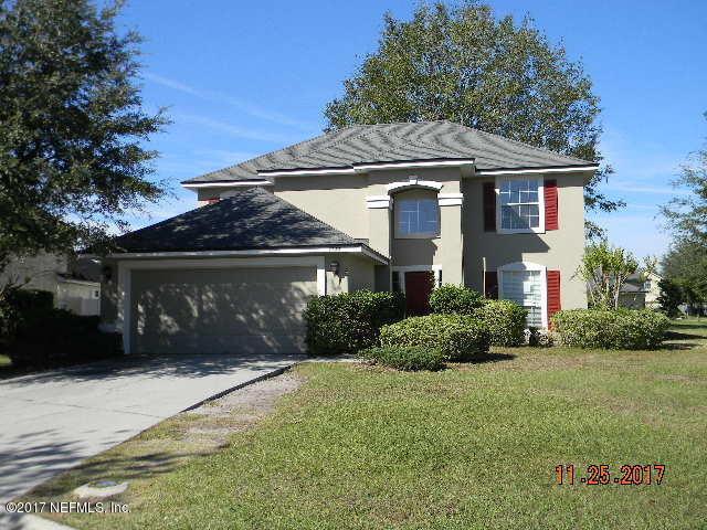 1188 Bedrock Dr, Orange Park, Florida