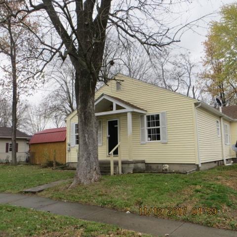 710 S Main St, Harrisburg, Illinois