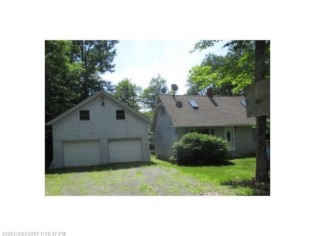504 Oliver Hill Rd, Garland, Maine