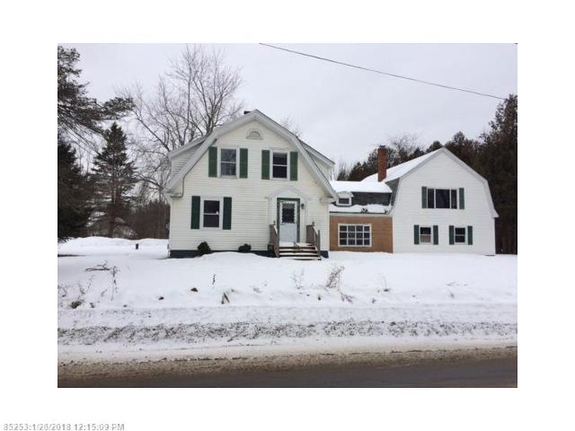 21 Snows Corner Rd, Orrington, Maine