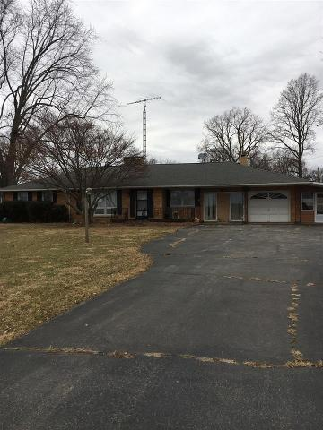 2448 Pleasant View Rd, Richmond, Indiana