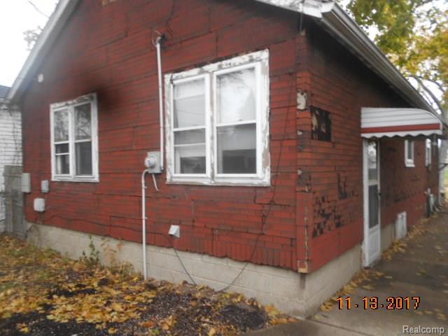 23035 Berdeno Ave, Hazel Park, Michigan