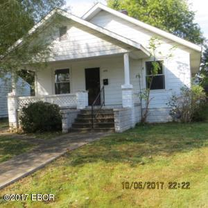 509 N 20th St, Herrin, Illinois