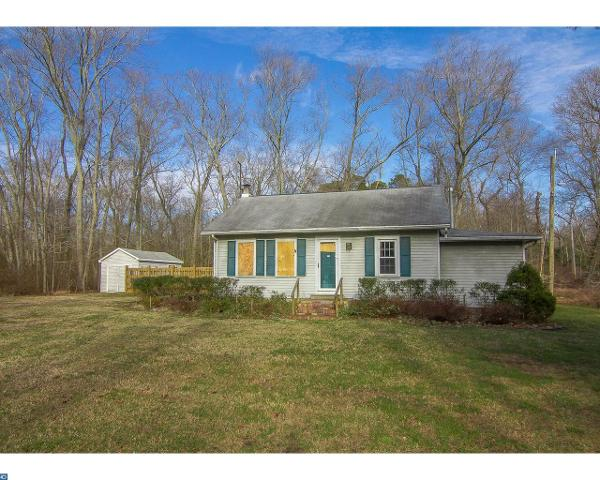 750 Almond Rd, Pittsgrove, New Jersey