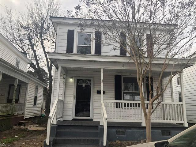 225 Chestnut St, Suffolk, Virginia