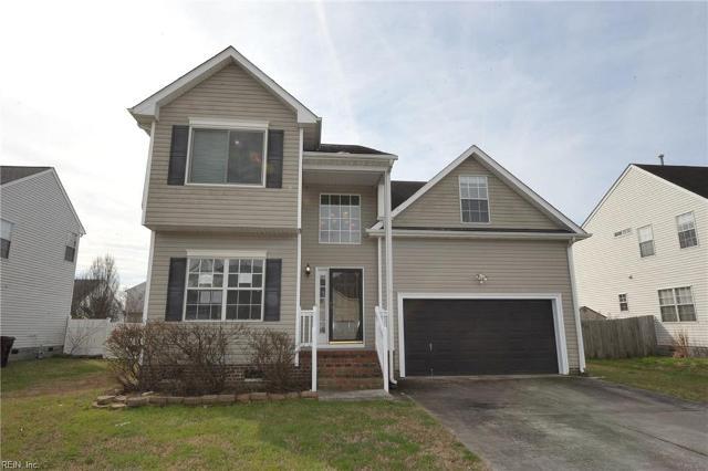 317 Dunn St, Chesapeake, Virginia
