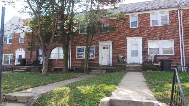 726 Braeside Rd, Baltimore, Maryland