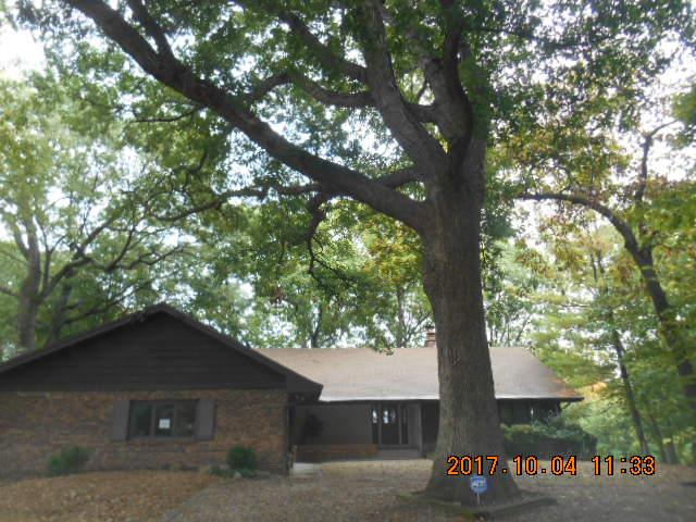 9222 N Picture Ridge Rd, Peoria, Illinois