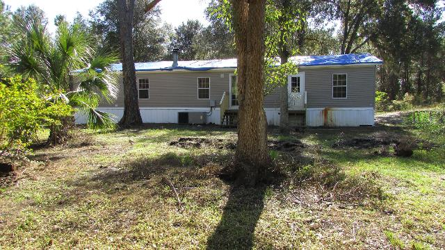 7755 Ne 132nd Pl, Citra, Florida