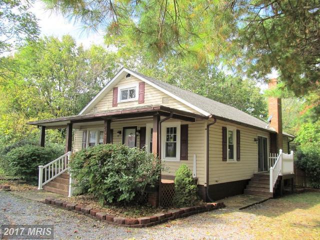 2687 Martinsburg Pike, Stephenson, Virginia