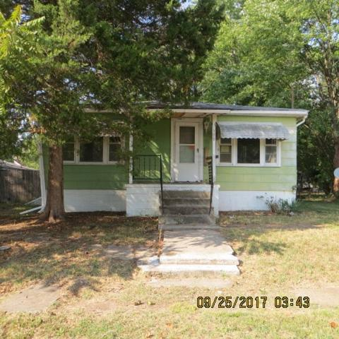 309 E 4th St, West Frankfort, Illinois