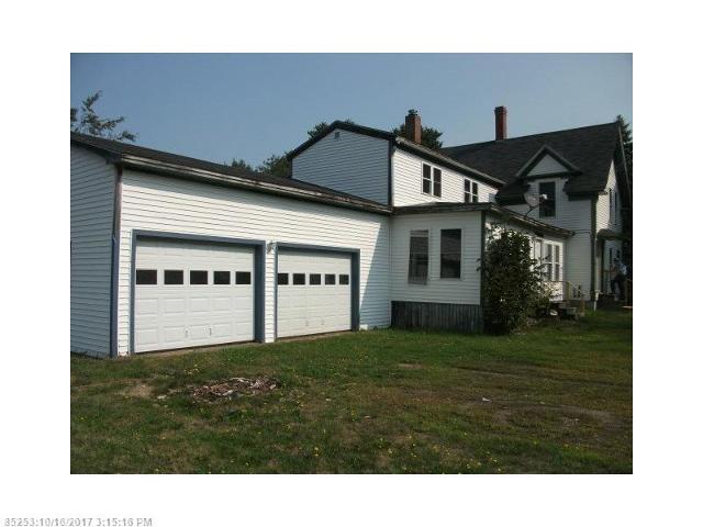 396 Village Rd, Jackson, Maine