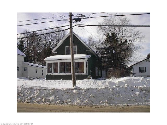 328 Katahdin Ave, Millinocket, Maine