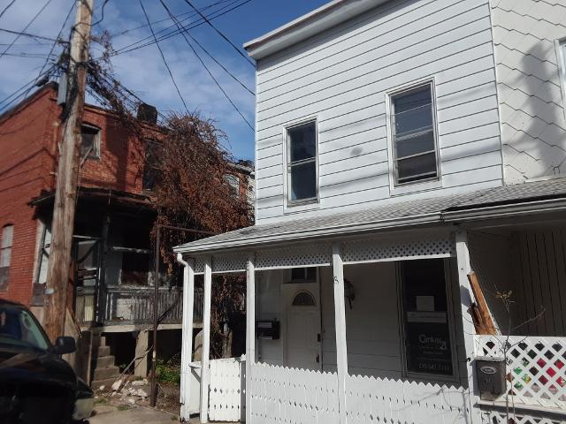 601 Wellesley St, Baltimore, Maryland