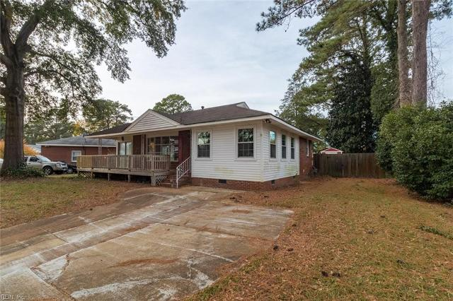 4924 Orleans Dr, Portsmouth, Virginia